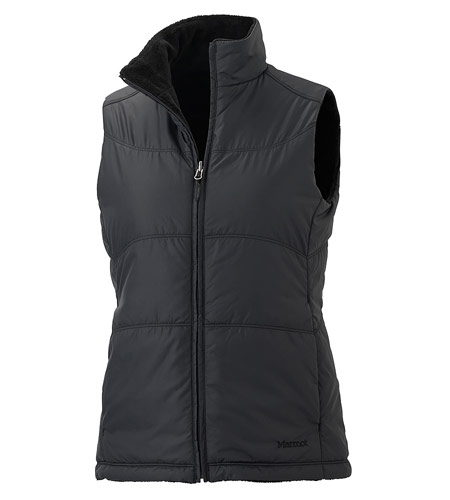 Marmot Ventina Vest Women's (Blac)