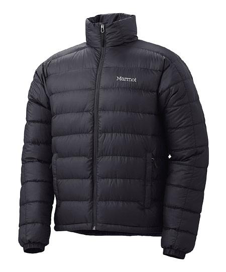 Marmot Zeus Down Jacket Men's (Black)