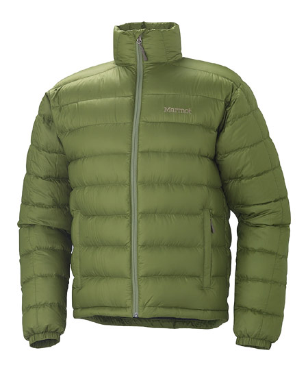 Marmot Zeus Down Jacket Men's (Forrest)