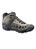 Merrell Chameleon 3 Ventilator Mid Hiking Boot Men's