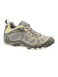 Merrell Chameleon Arc Pure Shoe Women's (Olive / Lime)