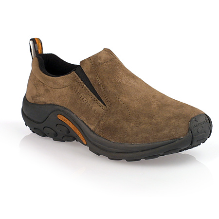 Merrell Jungle Moc Shoe Men's (Gun Smoke)