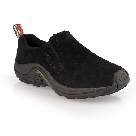 Merrell Jungle Moc Shoe Women's (Midnight)