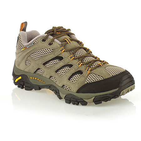 Merrell Moab Ventilator Multi-Sport Shoe Men's (Walnut)
