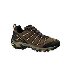 Merrell Outland Light Hiking Shoe Men's (Dark Earth)