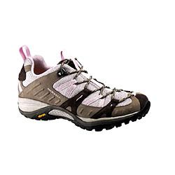Merrell Siren Sport Trail Shoe Women's (Charcoal / Pink)