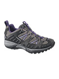 Merrell Siren Sport Trail Shoe Women's (Black / Perfect Plum)