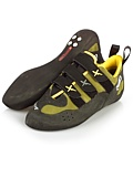 Millet Hybrid Rock Climbing Shoes (Green Moss)