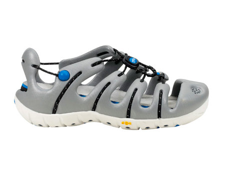 Mion Current Sandal Men's (Gray Carbon)