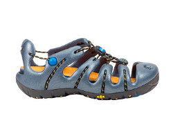 Mion Current Sandal Men's (Insignia Blue)