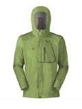 Mountain Hardwear Cohesion Jacket Men's (Grasshopper / Peat Moss)
