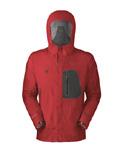 Mountain Hardwear Cohesion Jacket Men's (Red / Lava)
