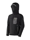 Mountain Hardwear Dragon Jacket Men's (Black)