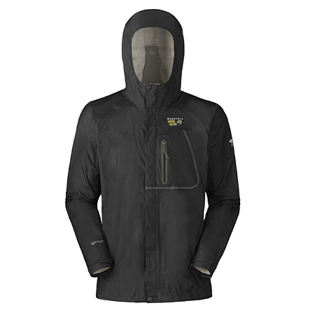 Mountain Hardwear Epic Jacket Men's (Black)