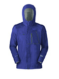 Mountain Hardwear Epic Jacket Men's (Orb Blue)