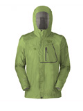 Mountain Hardwear Epic Jacket Men's (Grasshopper)