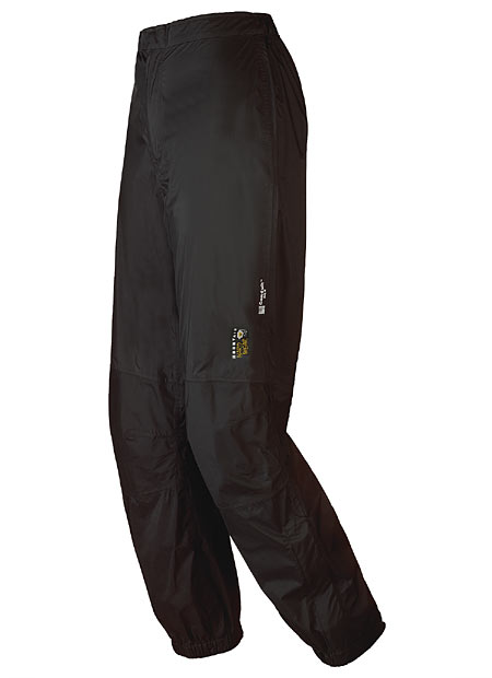 Mountain Hardwear Epic Pant Women's (Black)