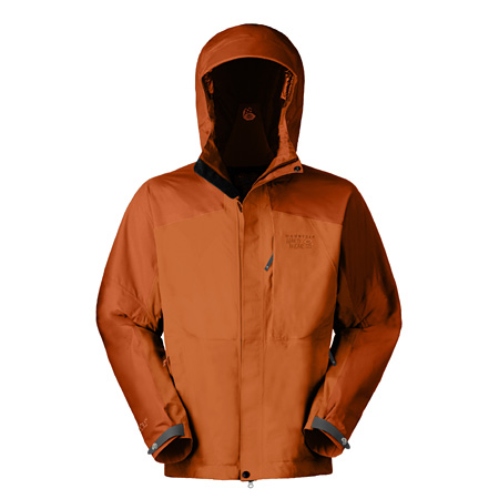 Mountain Hardwear Escape Jacket Men's (Mudcloth)