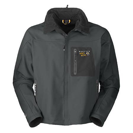 Mountain Hardwear G50 Jacket Men's (Grill)