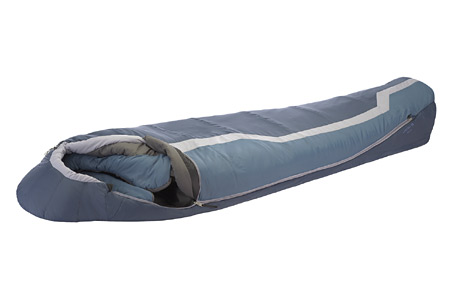 Mountain Hardwear Lamina 20 Sleeping Bag (Blue Ice)
