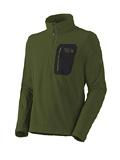 Mountain Hardwear Micro Grid Zip T Men's