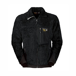 Mountain Hardwear Monkey Man Jacket Men's (Black)