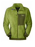 Mountain Hardwear Monkey Woman Jacket Women's (Grasshopper / Cypress)