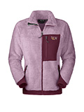 Mountain Hardwear Monkey Woman Jacket Women's (Pale Orchid / Rhododendron)