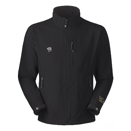 Mountain Hardwear Offwidth Jacket Men's (Black)