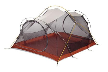 MSR Mutha Hubba 3 Person Tent (3 Person)