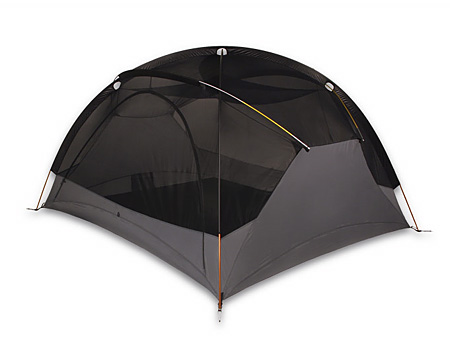 Nemo Asashi 4 Person Tent (Green)