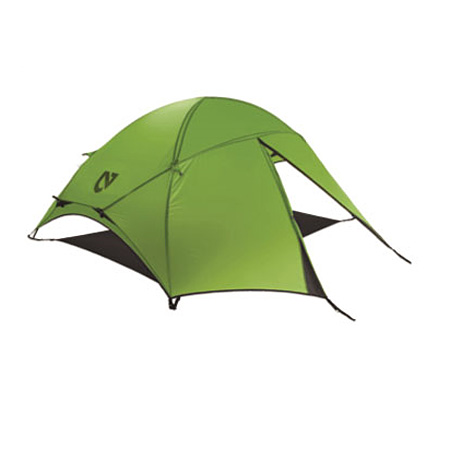 Nemo Losi Three Person Tent Footprint (Black)