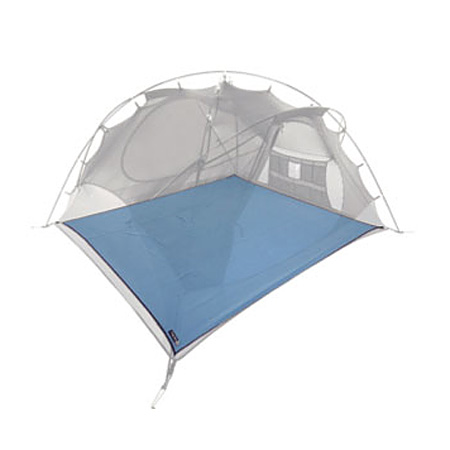 Nemo Losi Three Person Tent Pawprint (Blue)