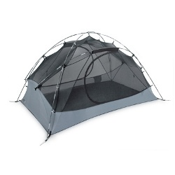 Nemo Losi Two Person All Season Tent 2010 (Green)