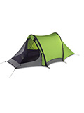 NEMO Morpho One Person AST Adventure Tent (Green)