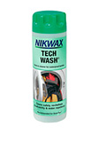 Nikwax Tech Wash Treatment (10 fl. oz.)