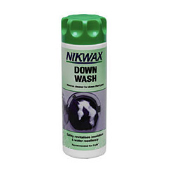 Nikwax Down Wash Treatment (10 fl. oz.)