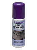 Nikwax Fabric and Leather Proof Spray On Treatment