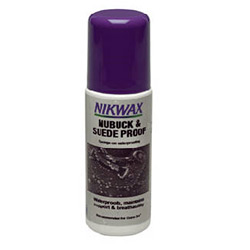 Nikwax Nubuck and Suede Spray On Treatment (4.2 fl. oz)