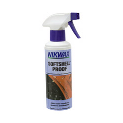 Nikwax Softshell Proof Spray On Treatment (10 fl. oz.)