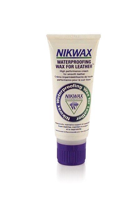 Nikwax Waterproofing Wax for Leather - Cream Treatment (3.4 fl o