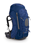 Osprey Aether 70 Mountaineer Backpack (Dusk)