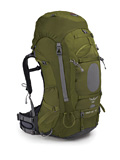 Osprey Aether 70 Mountaineer Backpack (Tundra)