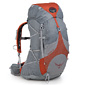 Osprey Exos 46 Backpack (Ember Orange)