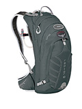 Osprey Raptor 10 Hydration Pack (Silt Gray)
