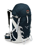 Osprey Talon 33 Backpack (Magnesium Gray)
