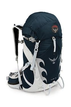 Osprey Talon 33 Backpack (Magnesium)