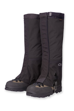Outdoor Research Crocodiles Men's (Black)