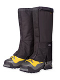 Outdoor Research Expedition Crocodiles (Black)