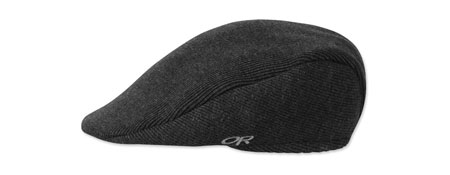Outdoor Research Pub Cap (Black)